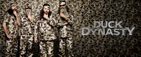 Duck Dynasty TV show on A&E: season 11 (canceled or renewed?)