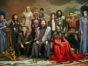 Emerald City TV show on NBC (canceled or renewed?)