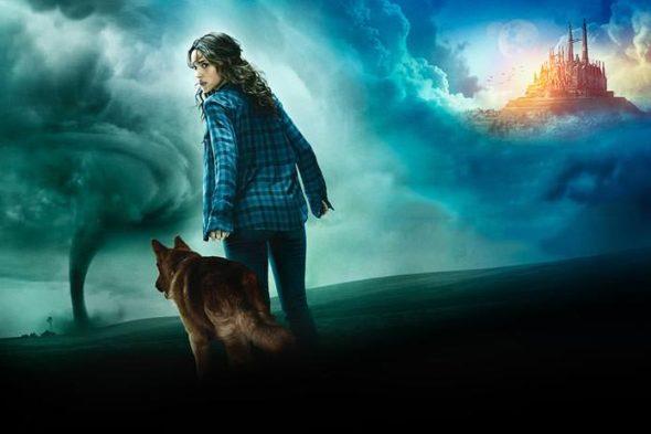 Emerald City TV show on NBC: season 2 (canceled or renewed?)