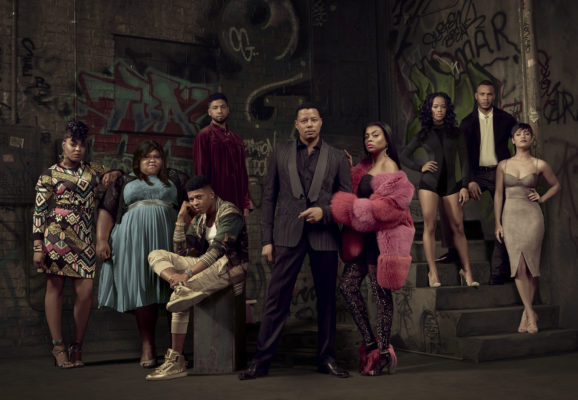Empire TV show on FOX: season 4 (canceled or renewed?)