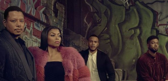 Empire TV show on FOX: season 4 renewal (canceled or renewed?)