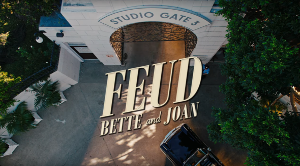 Feud TV show on FX: canceled or renewed?
