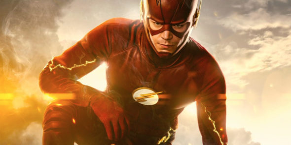 The Flash TV show on CW: season 4 or canceled?