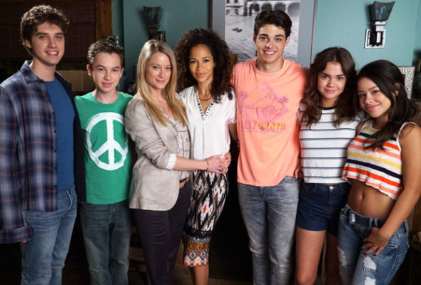 The Fosters TV show on Freeform: season 5