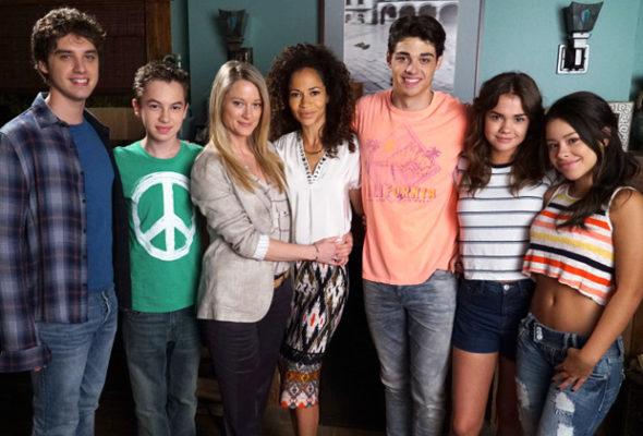 The Fosters TV show on Freeform: season 5
