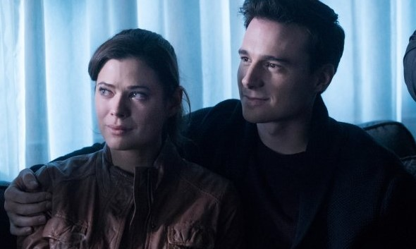 Frequency TV Show: canceled or renewed?