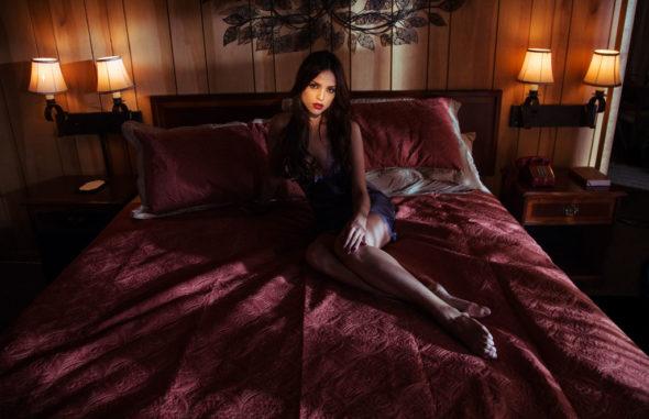 From Dusk Till Dawn TV show on El Rey Network: season 4 (canceled or renewed?)