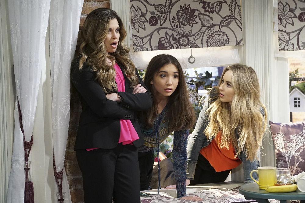 girl meets world network guest stars