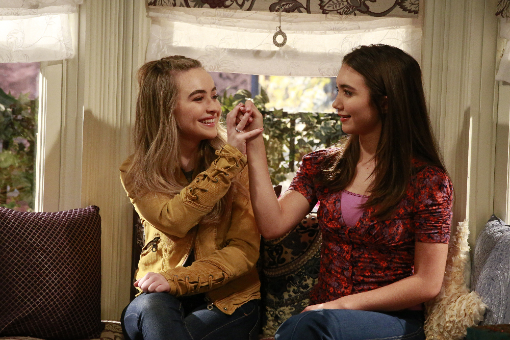 Girl Meets World (TV series)