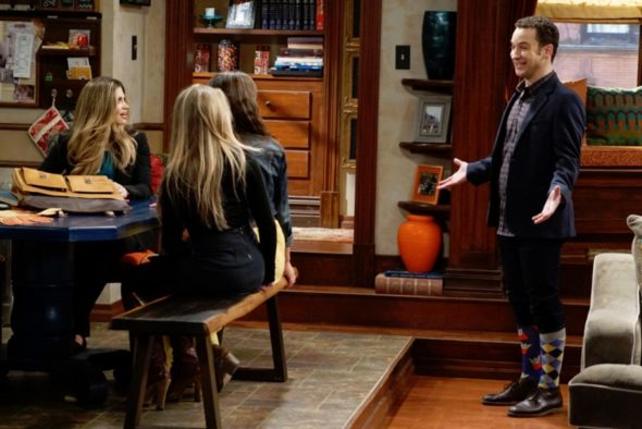 Girl Meets World TV Show: canceled or renewed?