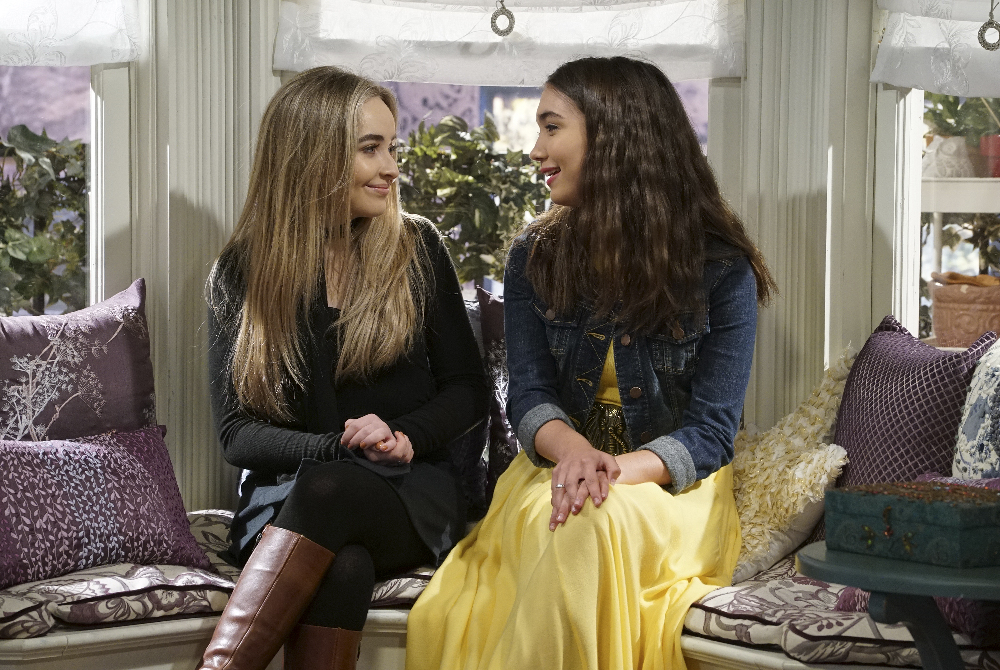 What season is girl meets world on consider