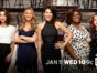 Girlfriends' Guide to Divorce TV show on Bravo: ratings (cancel or season 4?)