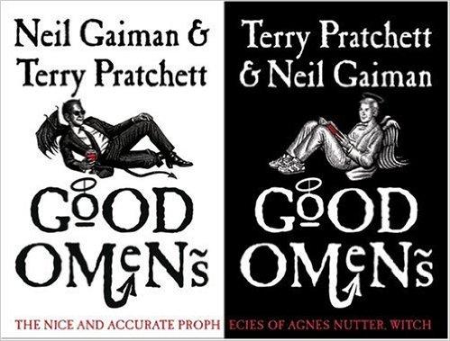 Good Omens TV show on Amazon: season 1 (canceled or renewed?)