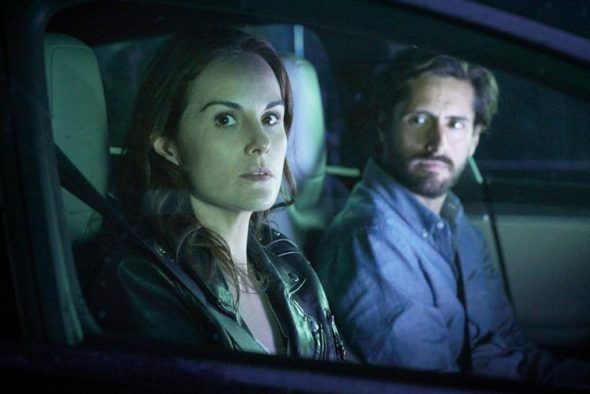 Good Behavior TV show on TNT: season 2