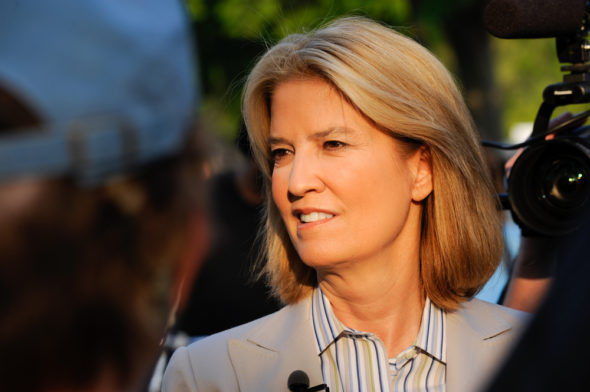 For the Record with Greta TV show on MSNBC: canceled or renewed?