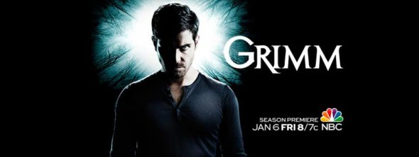 Grimm TV show on NBC: ratings (season 7?)