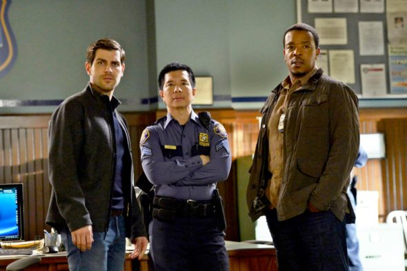 Grimm TV show on NBC: season 7 (canceled or renewed?)