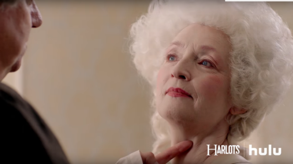 Harlots TV show on Hulu: canceled or renewed?