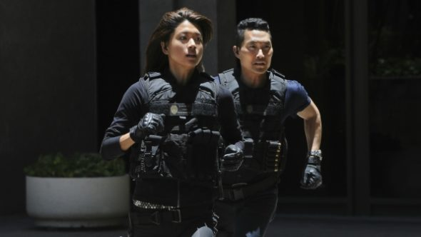 Hawaii Five-0 TV show on CBS: season 8 (canceled or renewed?)