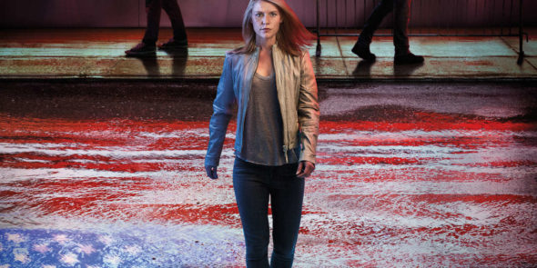 Will the Homeland TV show on Showtime end after season 8? Homeland TV show on Showtime: season 6 (canceled or renewed?)