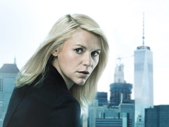 Homeland TV show on Showtime: canceled or season 7? (release date)