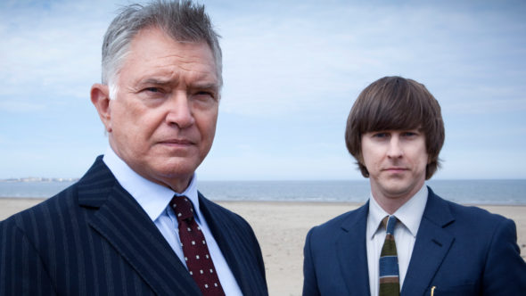 Inspector George Gently TV Show: canceled or renewed?