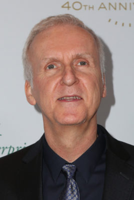 James Cameron's Story of Science Fiction TV show on AMC: canceled or renewed?