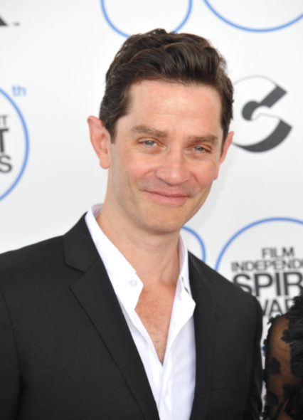 James Frain: Star Trek: Discovery TV show on CBS All Access: season 1 (canceled or renewed?)