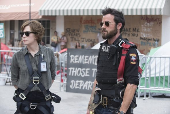 The Leftovers TV show on HBO: season 3 (canceled or renewed?)