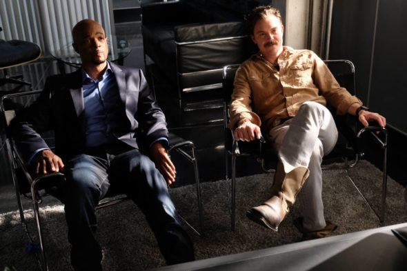 Lethal Weapon TV show on FOX: season 2 (canceled or renewed?)