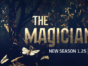 The Magicians TV show on Syfy: ratings (cancel or season 3?)
