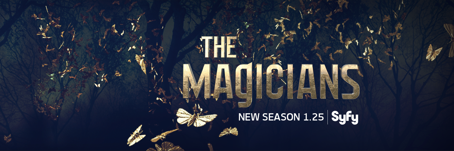the magicians tv show on syfy ratings cancel or season 3 canceled tv shows tv series finale. Black Bedroom Furniture Sets. Home Design Ideas