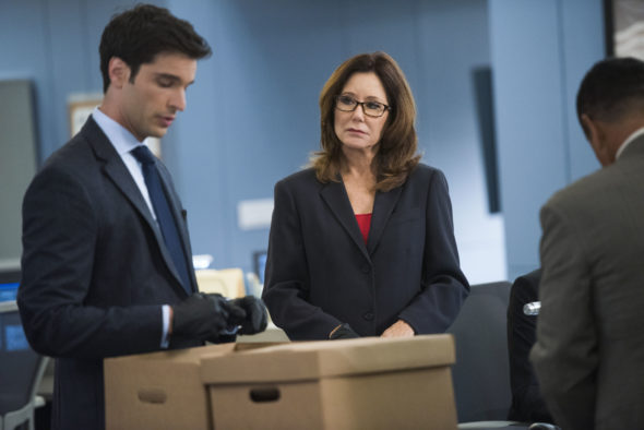 Major Crimes TV show on TNT: season 6 renewal (canceled or renewed?)