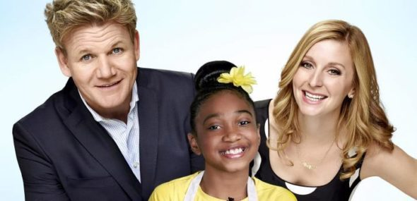 MasterChef Junior TV show on FOX: season 5 (canceled or renewed?)