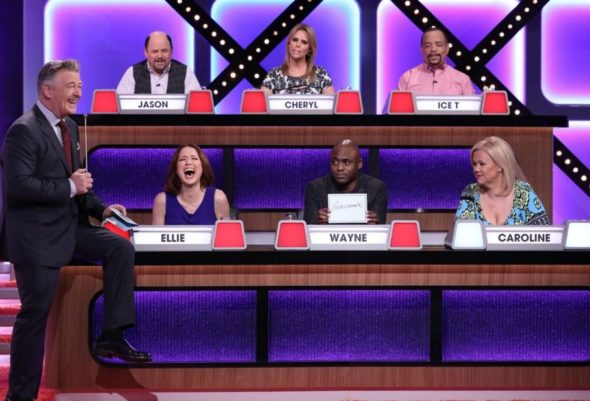 Match Game TV Show: canceled or renewed?