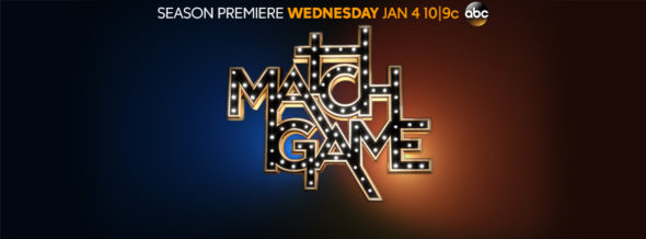 Match Game TV show on ABC: ratings (cancel or season 3?)