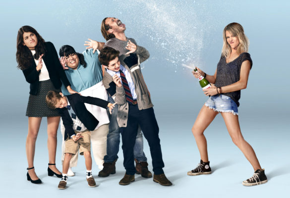 The Mick TV show on FOX (canceled or renewed?)