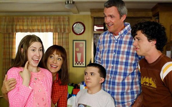 The Middle TV show on ABC: season 9 (canceled or renewed?)