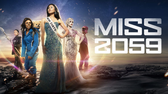 Miss 2059 TV show on Verizon go90: season 2 renewal (canceled or renewed?)