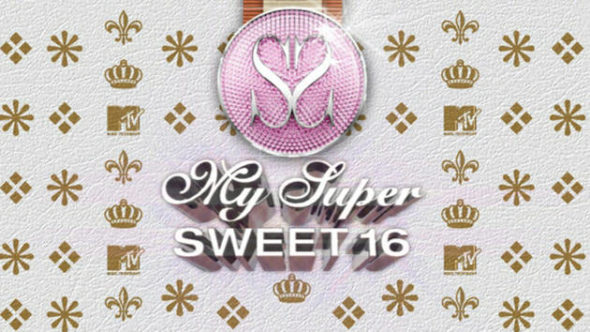My Super Sweet 16 TV show on MTV: canceled or renewed?