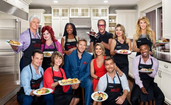 My Kitchen Rules TV show on FOX (canceled or renewed?)