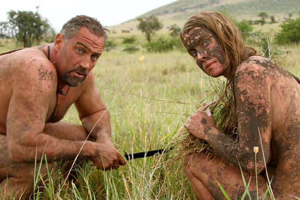 Naked And Afraid Season Seven To Launch In March On -4086
