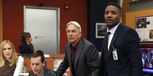 NCIS TV show on CBS: canceled or season 15?
