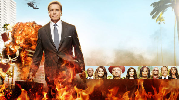 The New Celebrity Apprentice TV show on NBC: season 9 (canceled or renewed?)