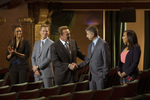 The New Celebrity Apprentice TV Show: canceled or renewed?