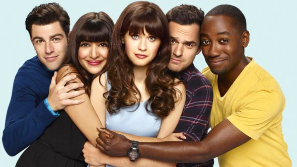 New Girl TV show on FOX: cancelled or renewed for season 7?