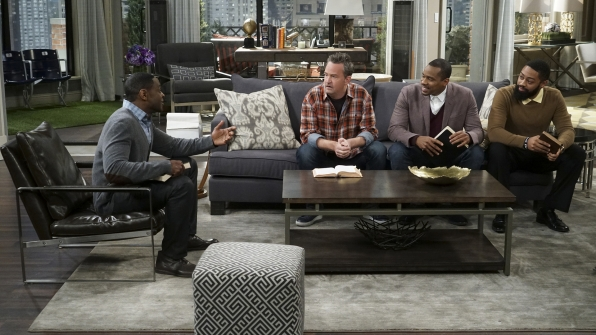 The Odd Couple TV Show: canceled or renewed?