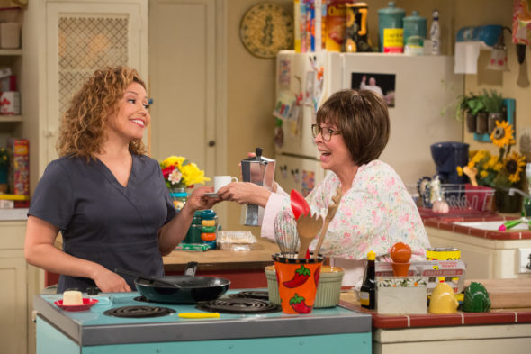 One Day at a Time TV Show: canceled or renewed?