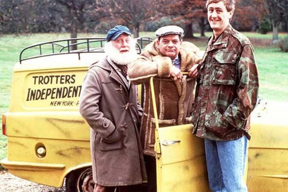 Only Fools and Horses TV show on BBC: canceled or renewed?