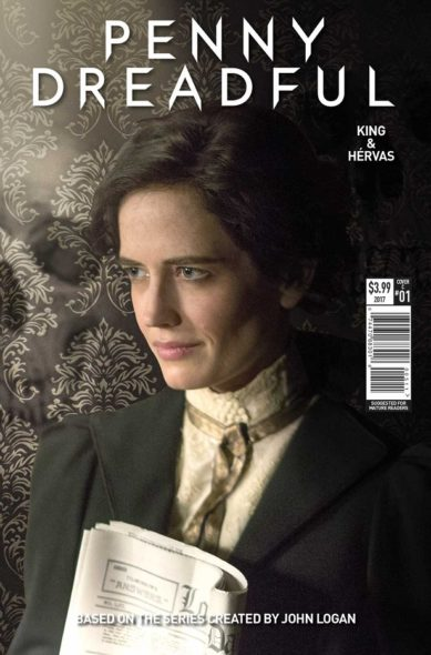 Penny Dreadful TV show on Showtime: canceled, no season 4 (canceled or renewed?) Penny Dreadful Comics continue as season 4 of canceled Showtime TV show.